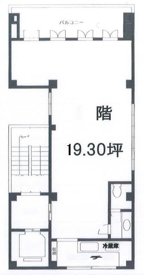 【麻布十番】徒歩1分の美容室居抜き賃貸物件【坪単価2.1万円】