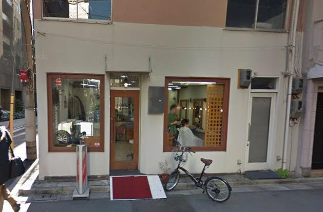 【人形町】徒歩1分の美容室居抜き賃貸物件【坪単価2.4万円】