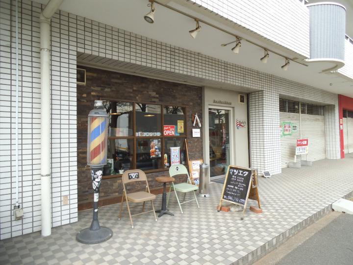 【海老名】の美容室居抜き賃貸物件【坪単価0.8万円】